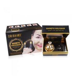 Dr.Rashel Magnetic Gold Mask