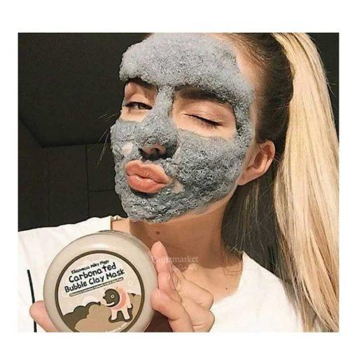 ماسک حبابی بیوآکوا