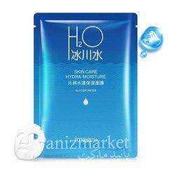 ماسک ورقهای اکسیژنرسان H2O